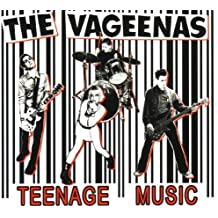 Teenage Music [Vinyl LP]