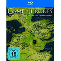 Game of Thrones Staffel 1 - 3