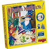 Haba 003267enfants et adultes jeu de table