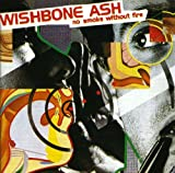 Wishbone Ash: No Smoke Without Fire (Audio CD)