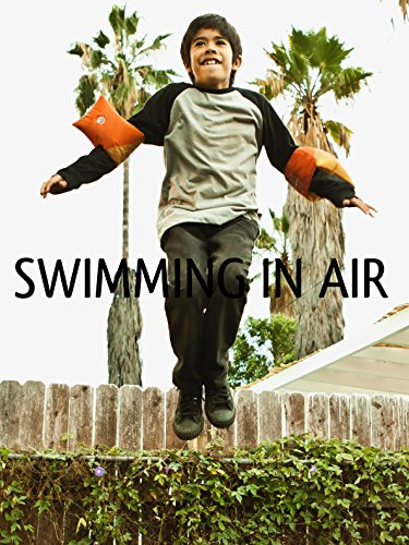 Swimming in Air