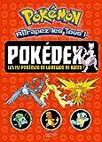 Pokemon - Pokédex, les 151 pokémon de la région de kanto