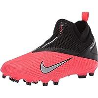 Nike Phantom Vsn 2 Academy DF Fgmg, Scarpe da Corsa Unisex-Bambini