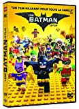 The LEGO Batman movie DVD