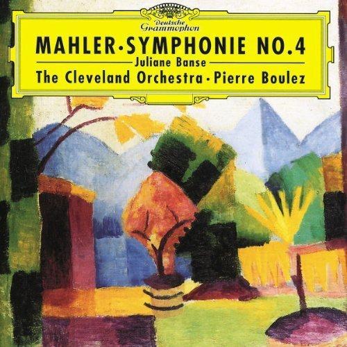 MAHLER - Symphonie n°4