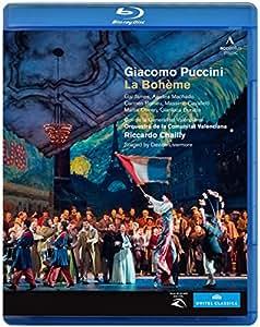 La Boheme [Blu-ray]
