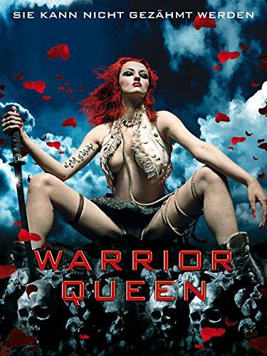 warrior-queen