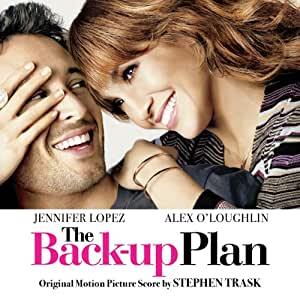 Back-Up Plan,the [Import USA]