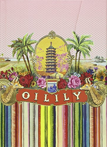 oilily-palms