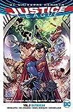 Justice League (2016-) Vol. 2: Outbreak