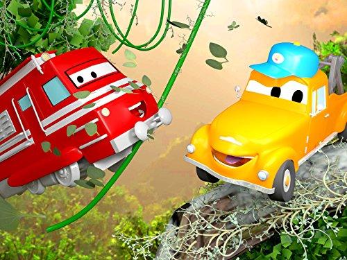 Ben der Traktor | Matt das Polizeiauto (Team Umi)