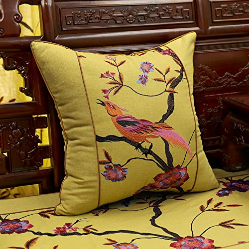 lit-doublures-american-country-couleurs-bird-taie-doreiller-broderie-en-coton-et-lin-coussin-america