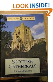 Scottish Cathedrals (Historic Scotland)