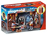 PLAYMOBIL 5637 - Aufklapp-Spiel-Box Ritterschmiede