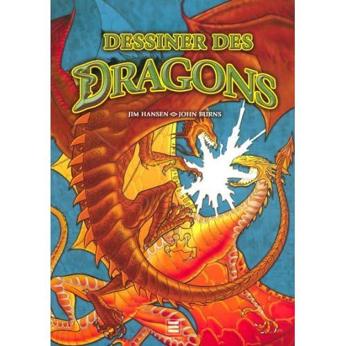 Dessiner les Dragons