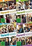 Parenthood Seasons 1-4 (18 DVDs)