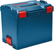 Bosch 1600A012G3 L-BOXX 374 Stackable Tool Storage Case