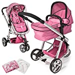 Ofertas Amazon para TecTake 400831 Travel system p...