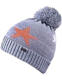 Bonnet pour Enfant Barbara Chillouts beanie bonnet ample