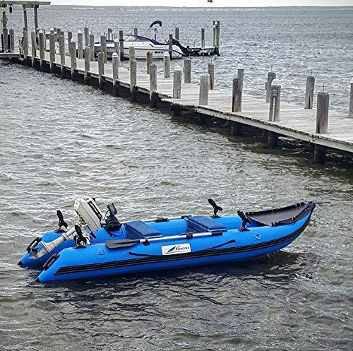 GDDQSDC Kayaks para 2 Personas
