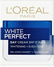 L'Oreal Paris White Perfect Day Cream, 50ml