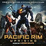 Songtexte von Lorne Balfe - Pacific Rim Uprising