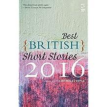 Best British Short Stories