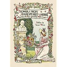 Flowers from Shakespeare's Garden
