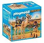 Playmobil - Egipcio con Camell...