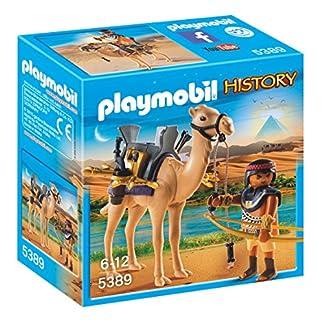Playmobil – Egipcio con Camello (5389)