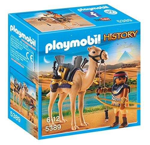 Playmobil - Egipcio con Camello 5389
