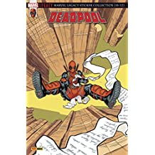 Marvel Legacy : Deadpool nº3