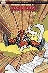 Marvel Legacy : Deadpool nº3 par Bachalo