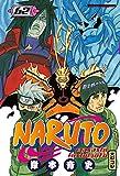 Naruto - Tome 62