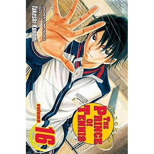 [The Prince of Tennis] (By (author)  Takeshi Konomi) [published: August, 2009]