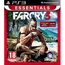 Third Party - Far cry 3 - essentials Occasion [PS3] - 3307215772058
