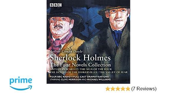 Sherlock Holmes Radio Dramatization
