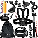 Best Action Cameras - Togetherone Essential Accessories Bundle Kit for APEMAN Apeman Review