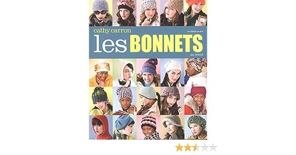 nouvelle arrivée sélection mondiale de pour toute la famille Amazon.fr - Les bonnets au tricot - Julie Hines - Livres