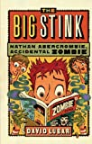 The Big Stink (Nathan Abercrombie, Accidental Zombie, Band 4)
