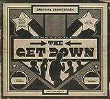 Get down (The)   Jones Nasir. Chanteur