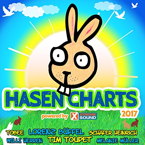 Hasen Charts 2017 powered by X...