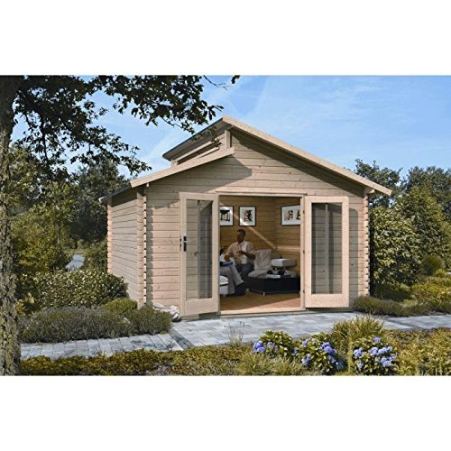 Woodfeeling Woodfeeling Gartenhaus