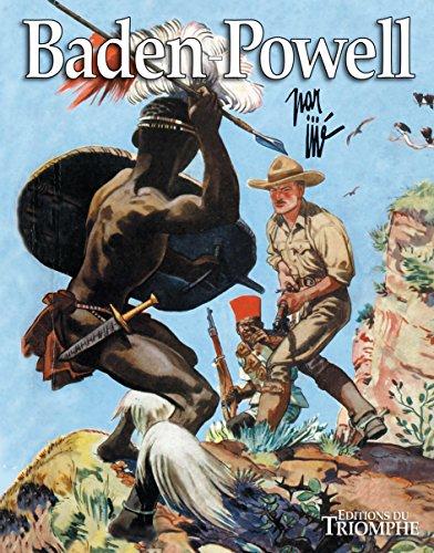 Baden-Powell par Jijé