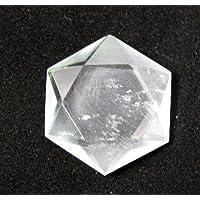 Quarz Davidstern Metaphysische Heilung Werkzeug - Hexagon Design preisvergleich bei billige-tabletten.eu