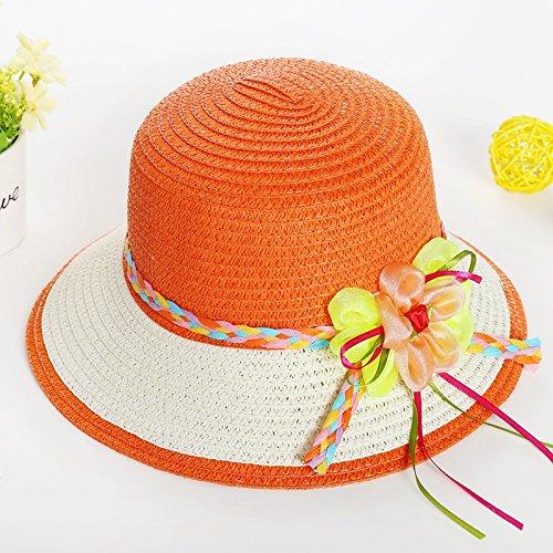 zhangyongla-nina-sombreros-sombreros-de-sol-de-verano-visor-primario-secundario-de-arena-los-ninos-s