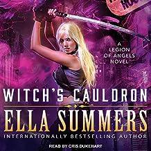 Witch's Cauldron: Legion of Angels, Book 2