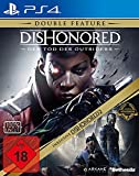 Dishonored: Der Tod des Outsiders Double Feature inklusive Dishonored 2  - PlayStation 4 [Edizione: Germania]
