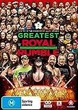 WWE - Greatest Royal Rumble 2018