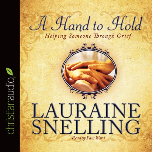 A Hand to Hold  Audiolibri